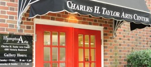 Charles H. Taylor Arts Center