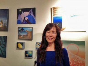 Masako at Art and Music